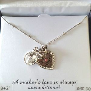 """Charming """"A Mother's Love is Always Umconditional"""""""